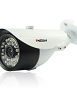 Tmezon AHD 1500TVL 1.3 MP 720P 36 IR Led Bullet Outdoor CCTV Security Camera Surveillance Can Only Work With AHD DVR