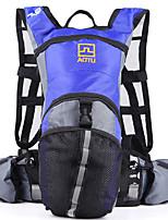 Pacotes de Hidratação ( Vermelho/Azul/Laranja , Nailom , 13L L)  Bolsa Kettle Embutida Acampar e Caminhar/Montanhismo/Ciclismo