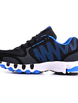 Running Unisex Shoes Faux Leather Blue/Green/Red