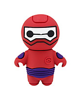 disney 16g Baymax unidad flash usb -Red