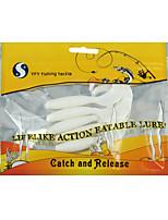 YFY Soft Bait 5.68 g 5 pcs 115*12*5 Bait Casting