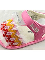 Baby Shoes Casual Sandals Blue/Pink