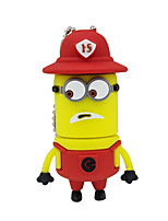 disney minion met rode hoed 16g usb flash drive