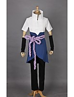 Costumes Cosplay - Autres - Naruto - Top/Pantalons/Brassard/Tablier/Ceinture/Bande élastique