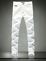 Men's Pure Pant , Cotton Casual/Work/Formal/Sport/Plus Sizes