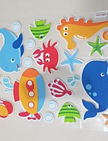 Small animal 3D -04 stickers