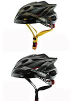 Capacete ( Como na Imagem , PC/EPS ) - Montanha/Estrada/Esportes - Unisexo 22 AberturasCiclismo/Ciclismo de Montanha/Ciclismo de