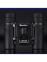 QANLIIY 20X22 Mini BAK4 Binoculars Telescope for Concert Brand New in Box