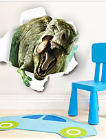 2015 NEW Jurassic Park Dinosaur Film Fans  Wall Sticker