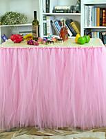 biancheria da tavola decorazione di nozze [confezione da 80 * 91,5 centimetri] non personalizzata di poliestere