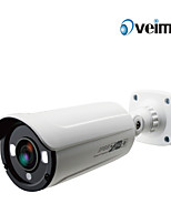 VEIMIN® CCTV Camera 1/3 960P HD CMOS 2pcs High-energy Array LED Bullet Camera V-AHD-130W-X3