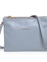 Women Casual/Outdoor PU Zipper Shoulder Bag/Clutch
