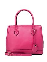 M Plus® Women's Fashion Casual Cowhide Messenger Shoulder Bags/Totes