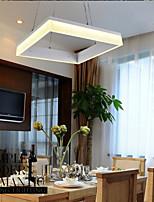 Lustres - Metal - LED - Sala de Estar/Quarto/Quarto de Estudo/Escritório/Corredor