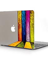 MacBook Кейс для Мультяшная тематика ABS материал