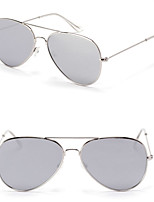 100% UV400 flyer Mirrored Sunglasses
