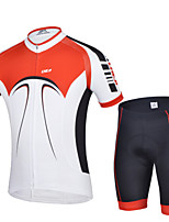 Cycling Short Sleeve Clothing Bicycle Sportwear Jersey