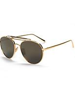 100% UV400 flyer Fashion Mirrored Sunglasses