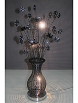 Table Lamps Crystal/LED/Arc Modern/Comtemporary/Traditional/Classic/Novelty Metal