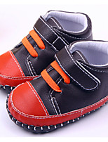 Baby Shoes Casual  Fashion Sneakers Black/Brown