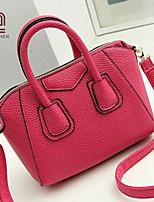 Handcee® The Most Popular Vintage Design Woman PU Handbag
