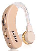 520-s audífono retroauricular Feie