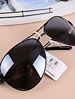 Unisex 's Foldable Aviator Sunglasses