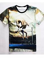 Standard Leger/Bedruckt - T-Shirt