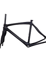 RB-NT29+FK-NT28 Neasty Brand Matte 700C Full Carbon Fiber Frame and Fork 3K/12K  1-1/8