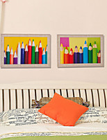 Canvas Print with Frame for Children's Room Style