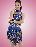 Women's Dance suit (Three Piece Suit)