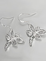 S925 Dragon Drop Earring Design for Women Party Jewelry for Girl