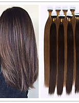 3Pcs/Lot 2.5G/S 100G/PC Brazilian Virgin Keratin Capsule Fusion Hair Extension Glue Skin Weft/Tape In Hair In Stock