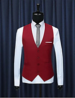Men's Casual Sleeveless Suit Vest