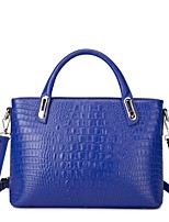 Alfa Artist® Women 's Cowhide Messenger Shoulder Bags/Totes