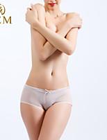 GEM Women Chiffon/Cotton/Modal Ultra Sexy Panties Panties