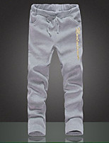 Men's Casual Long Sweatpants Pants