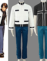 Cosplay Vigour The King Of Fighters Kyo Kusanagi Cosplay Costume