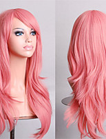Japan und Südkorea Explosion Modelle der hochwertigen Hochtemperatur-Draht Farb langen Haaren