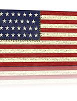 visual star®new disegno pop manifesti murali bandiera usa tele tese e incorniciato pronto da appendere