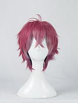 Parrucche Cosplay - Sakamaki Ayato - Altro - 35cm - Come nell'immagine