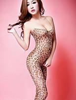 Vêtement de nuit Femme Jarretière/Lingerie en Dentelle/Robe de chambre/Ultra Sexy/Costumes Nylon