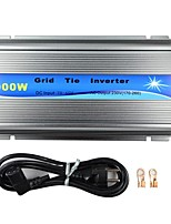1000W 30V/36V Grid Tie Inverter MPPT Function Pure Sine Wave 230V Output 60 72 Cells Panel Input On Grid Tie Inverter