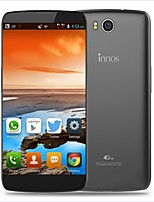 Smartphone 4G - Lenovo - Android 5.0 - Straight ( 5.2 ,