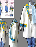 Cosplay Vigour My-Otome Mashiro Blan de Windbloom Cosplay Costume