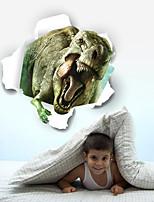 dinossauro adesivos de parede de pvc