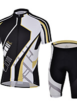 Quick Dry Sportwear Cycling Clothing Bike Bicycle Cycling Jersey