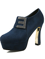 Women's Shoes Stiletto Heel Platform Ankle Boots Dress More Colors available