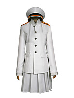 Kantai Collection Commander Cosplay Costume