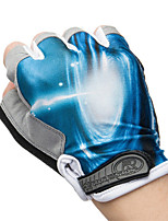 WEST BIKING® 2015 Cycling Gloves Fingerless New Arrival Cool GEL Cycling Breathable Bicycle Racing Bike Glove
